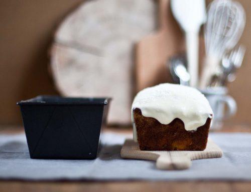 Carrot-Cake: Ein Kuchen zum Verlieben